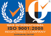 New QAS LOGO 9001 2014 Template