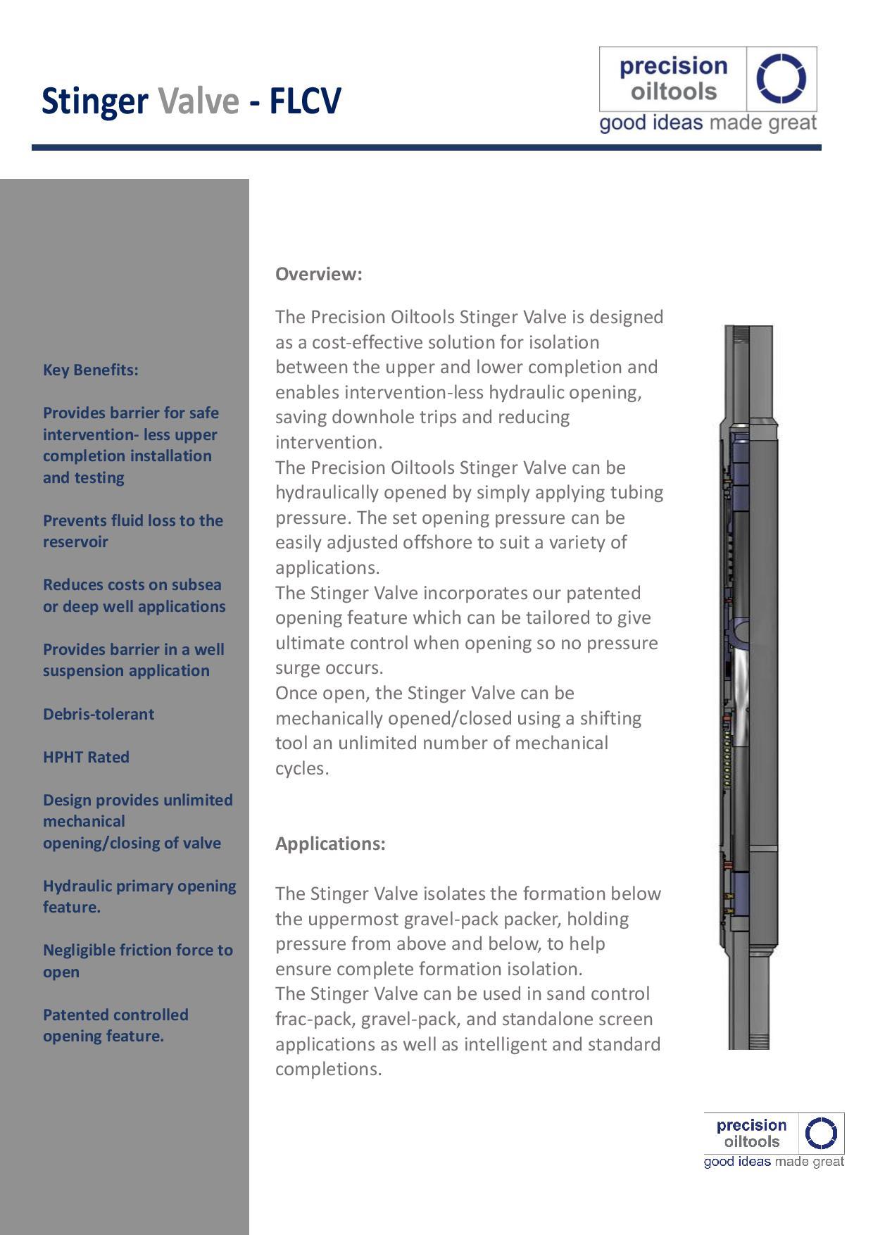 Stinger Barrier Valve FLCV Data Sheet-page-001